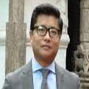 Amir Pratap J.B. Rana