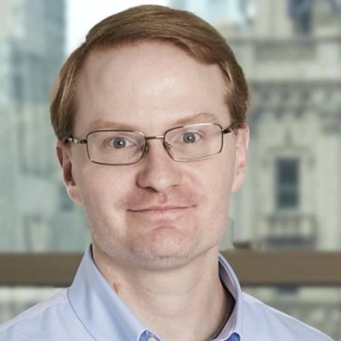 Profile photo of Ryan R. Purcell, Partner at Gunderson Dettmer