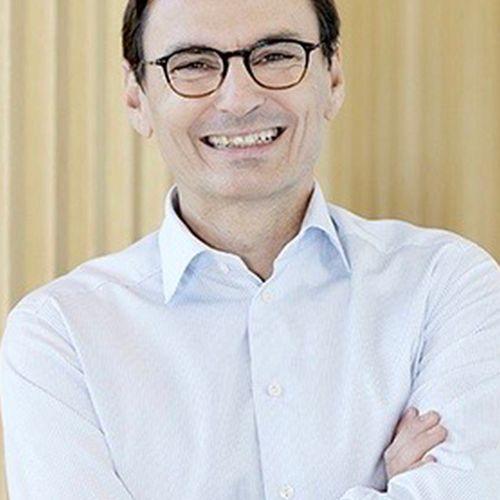 Fabrice Chouraqui