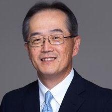 Profile photo of Yoshihiro Nakagawa, Global General Counsel at Takeda Pharmaceutical