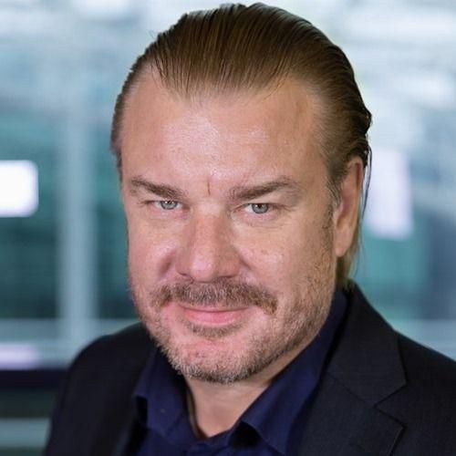 Magnus Zetterberg