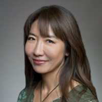 Susie Kim Riley