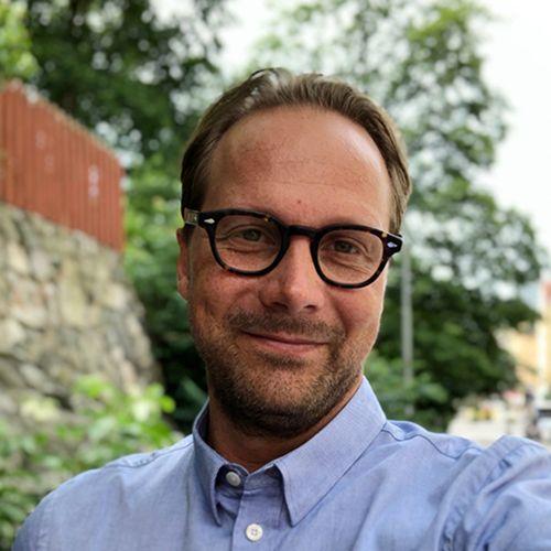 Fredrik Glans