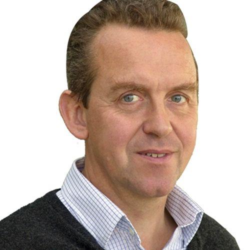 Peter Lammer