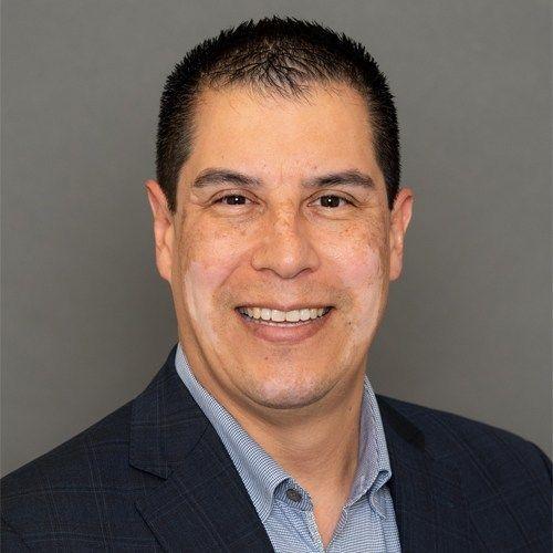 Richard Sandoval