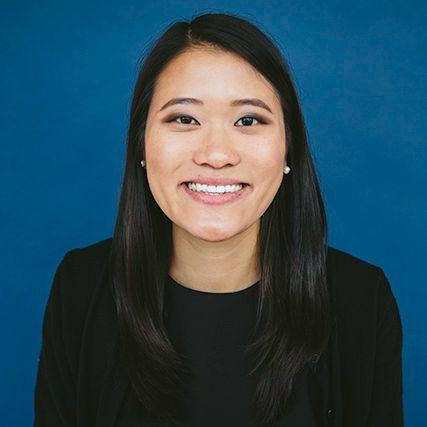 Amanda E. Wong
