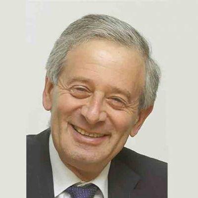Michel Bleitrach