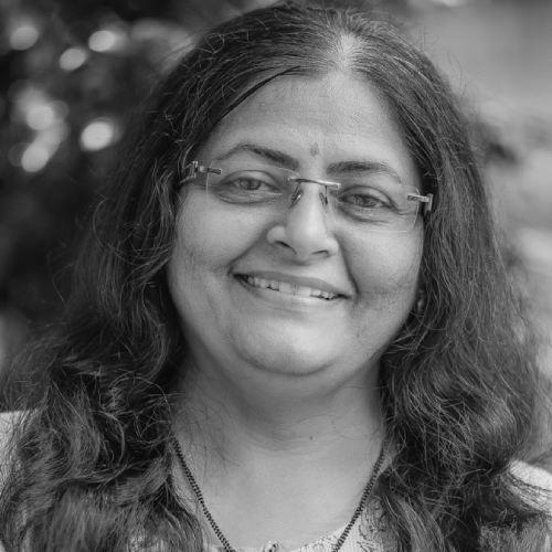 Sushma Shende