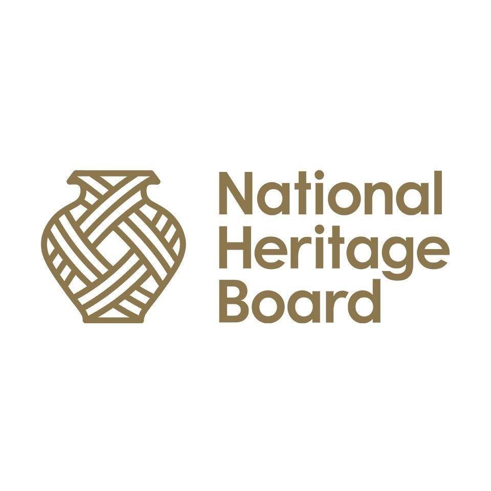 National Heritage Board logo