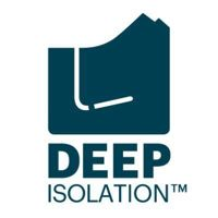 Deep Isolation logo