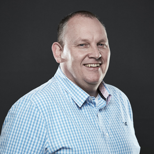 Profile photo of Neil Greenhalgh, Chief Financial Officer at JD Sports Fashion