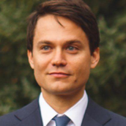 Stephen Marcu