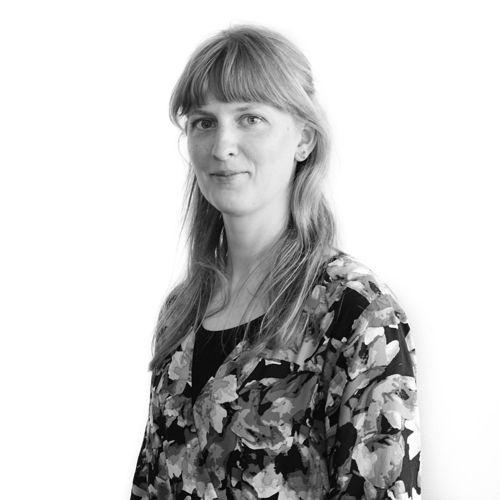 Astrid Ottosen