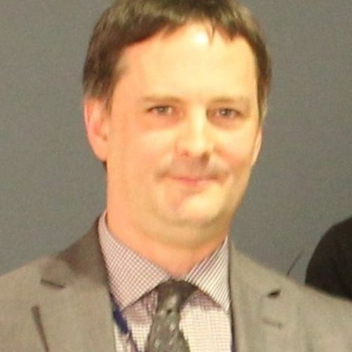 James Newby