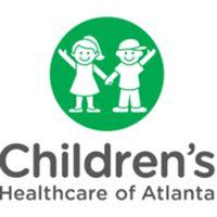 Children's Healthcare of Atlanta Inc. logo