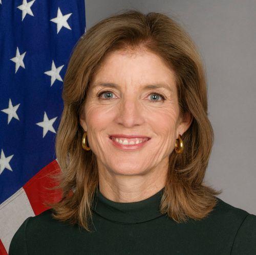 Caroline B. Kennedy