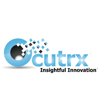 Ocutrx Vision Technologies logo