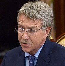 Leonid Viktorovich Mikhelson