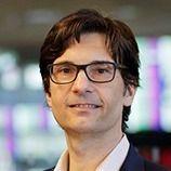 Profile photo of Gianluca D'Aniello, CTO at The Associated Press