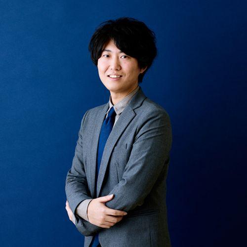 Naoki Tonogi