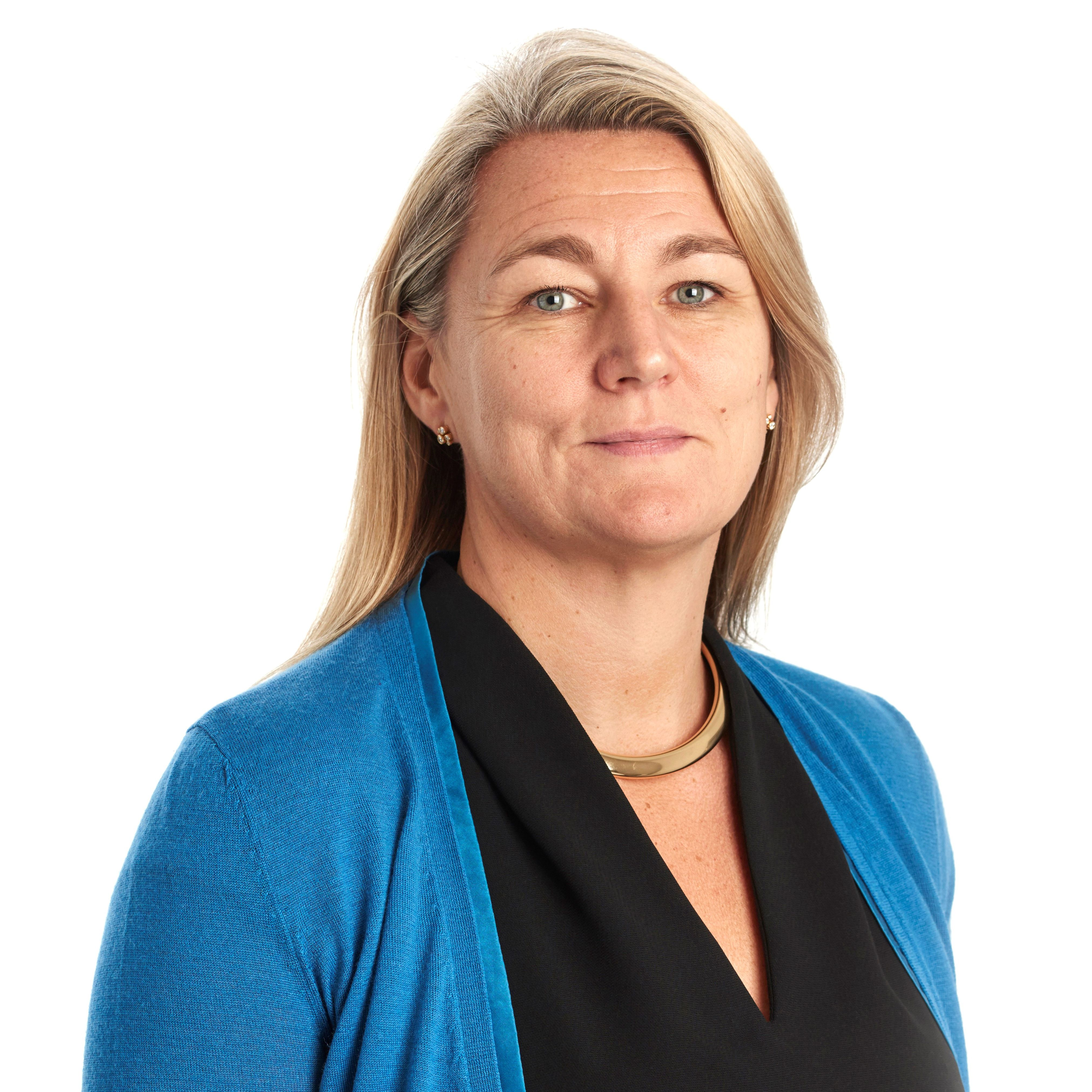 Profile photo of Zillah Byng-Thorne, Chief Executive Officer at Future