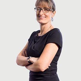 Kirsten Ebbe Brich