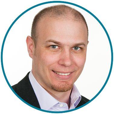 Profile photo of Jonathan Ellis, SVP and CTO at DataStax