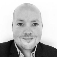 Profile photo of Benn Reynolds, SVP, Enterprise Technology at Blue Origin