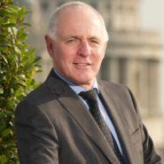 Profile photo of Alan Mclean Raleigh, Board member at JacobBroberg