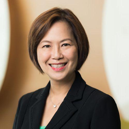 Profile photo of Catherine Chia, Human Resource Lead at StarHub