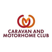 The Caravan and Motorhome Club logo
