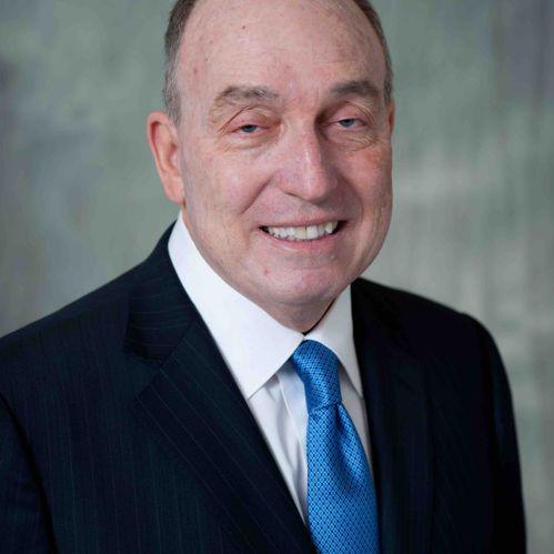 George I. Stoeckert