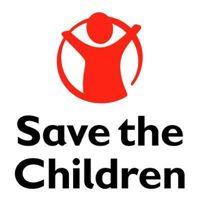 Save The Children International logo