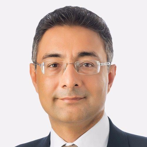 Ravi Lambah