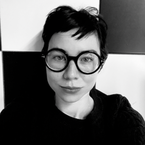 Lisa Van Wyk