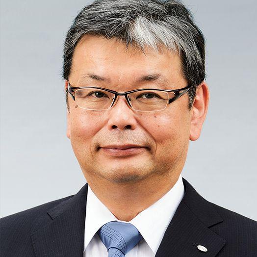 Yasushi Matsui