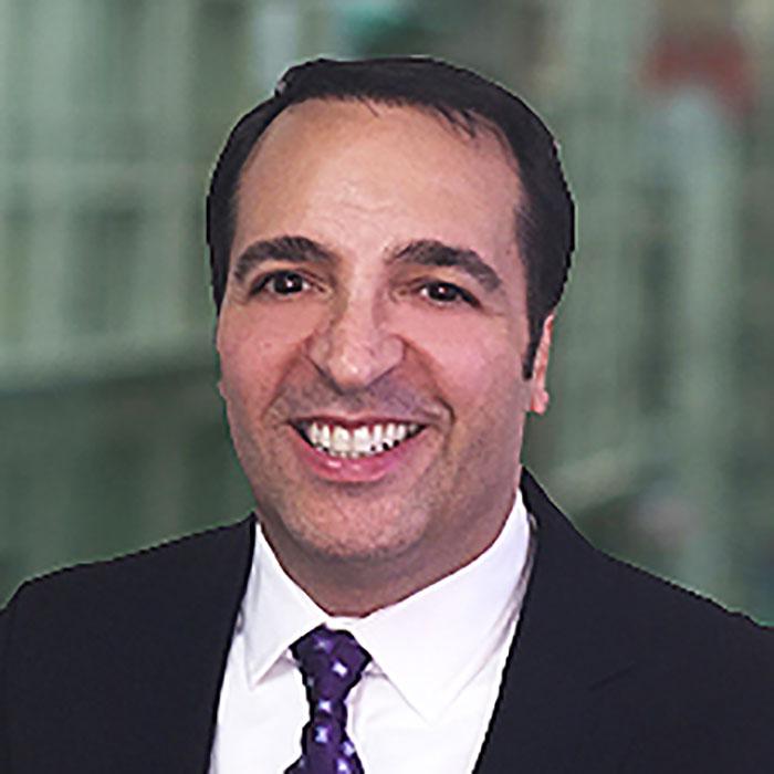 Frank Petruzzo