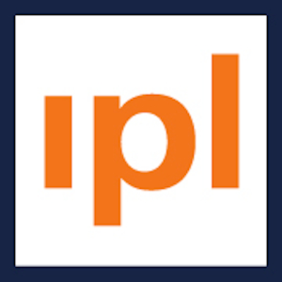 Institute for Personal Leadership Logo
