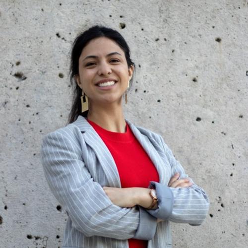 Daniela Garavito