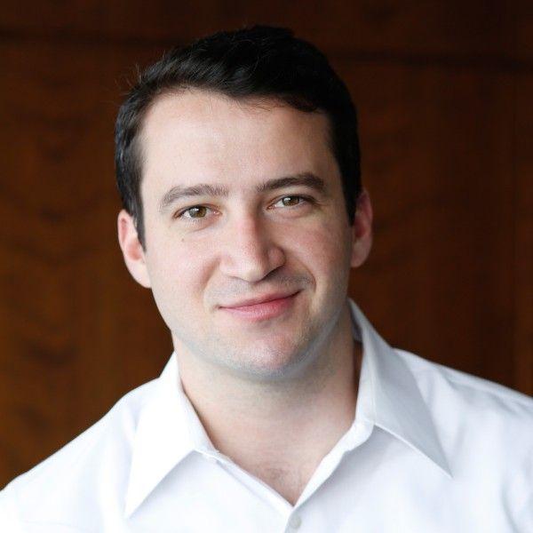 Michael Mayrand