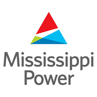 Mississippi Power Co logo