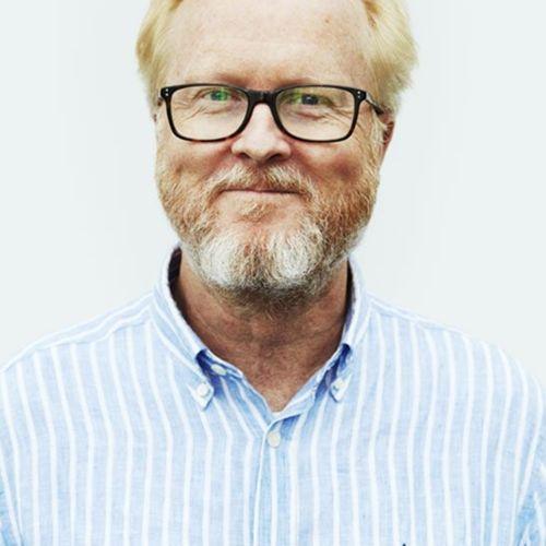 Lars-Johan Jarnheimer