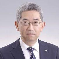Tsuyoshi Yoshimi