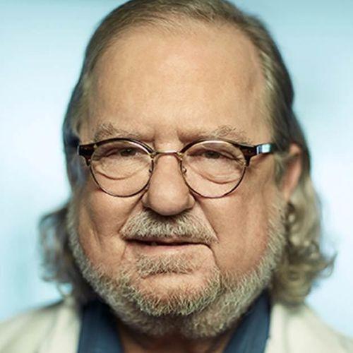 Profile photo of James P. Allison, Scientific Advisory Board at Codiak BioSciences
