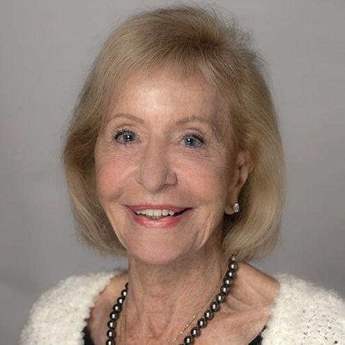 Myrt Harper Rose