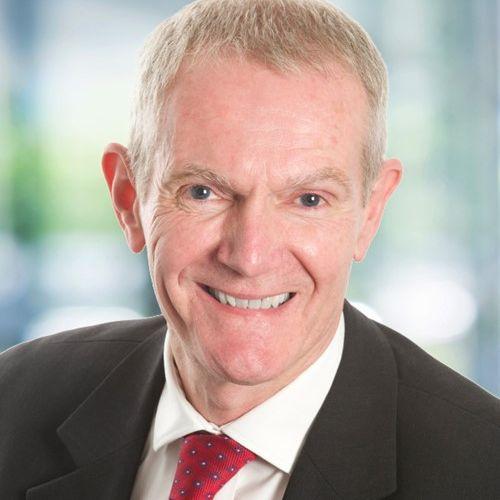 Geoff Bailey