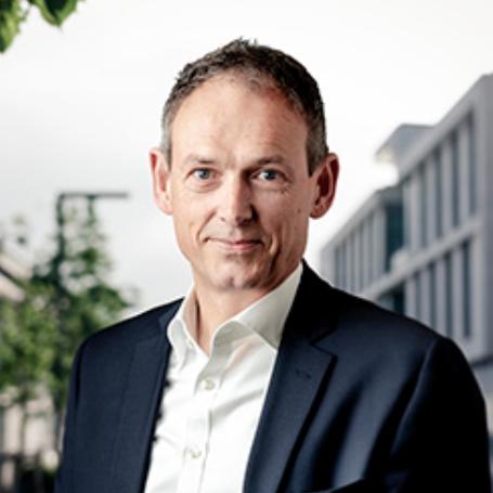 Morten Holum