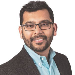 Mitesh Dhruv