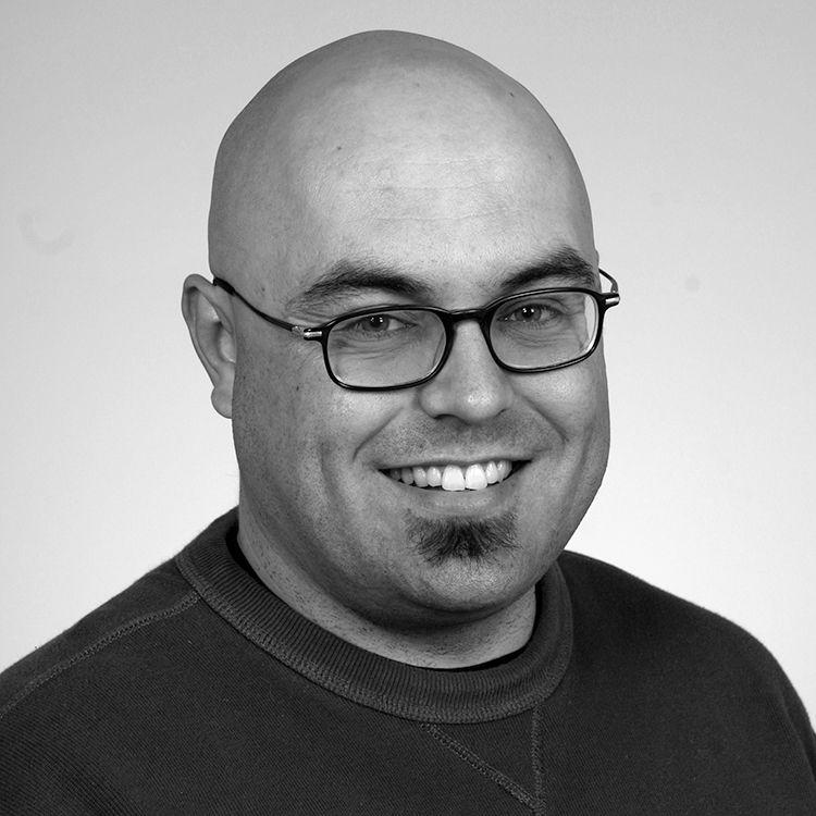 Nicholas Kartos