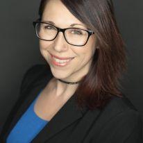 Nicole Parrish